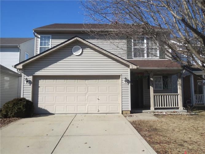 7210  KIMBLE Drive Indianapolis, IN 46217 | MLS 21618203