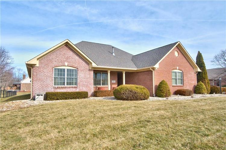 8226  Carmelita Court Avon, IN 46123 | MLS 21618262