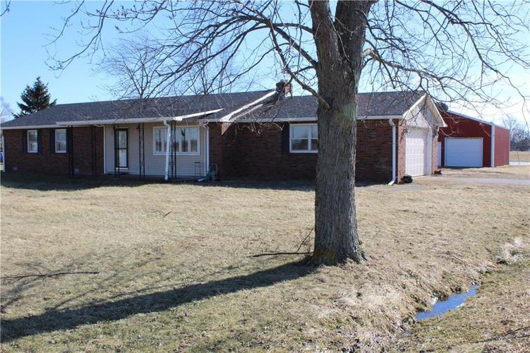 1995 W State Road 32  Lebanon, IN 46052 | MLS 21618263