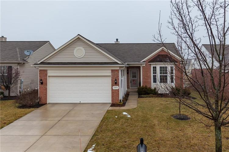 12971  Pinner Avenue Fishers, IN 46037 | MLS 21618264