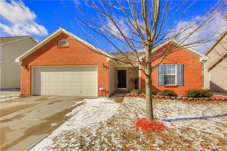 15139  Winning Colors Drive Noblesville, IN 46060 | MLS 21618288