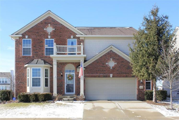 513  Stafford Drive Westfield, IN 46074 | MLS 21618292