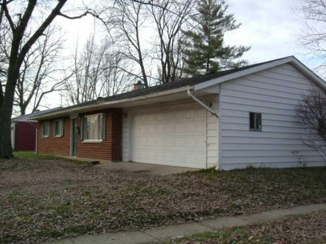 9826  Conway Drive Indianapolis, IN 46235 | MLS 21618320