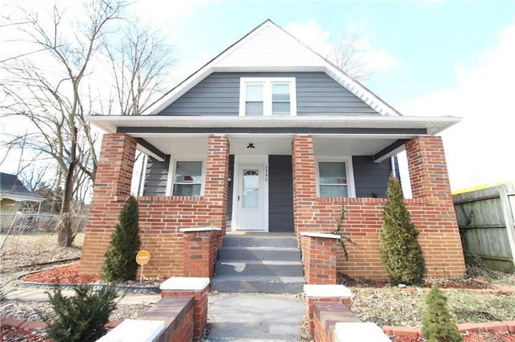 3746 N Capitol Avenue Indianapolis, IN 46208 | MLS 21618323 | photo 1
