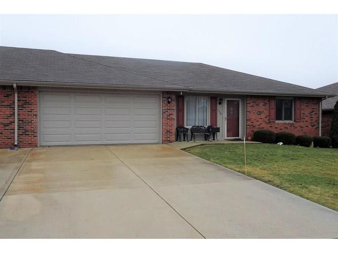 159  Saratoga Way Anderson, IN 46013 | MLS 21618331