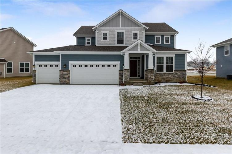16565  Stableview Drive Fortville, IN 46040 | MLS 21618354