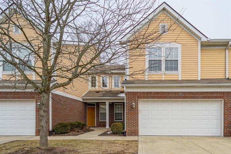 5703  Brownstone Drive Indianapolis, IN 46220 | MLS 21618365