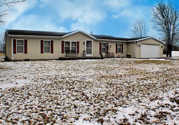 2730  State Street New Castle, IN 47362 | MLS 21618387
