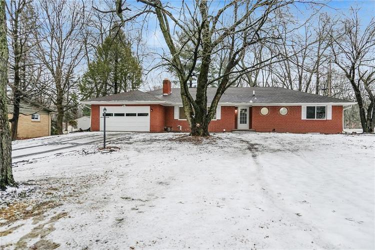 6317 N Parker Avenue Indianapolis, IN 46220 | MLS 21618391 | photo 1