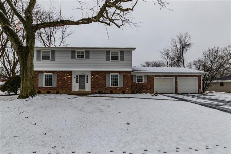 6002 Farmleigh Drive Indianapolis, IN 46220 | MLS 21618465 | photo 1