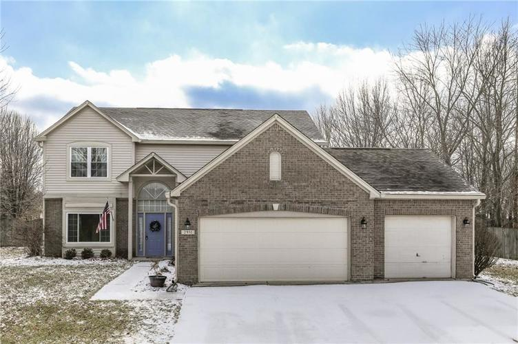 2931  CURRY Lane Carmel, IN 46033 | MLS 21618473
