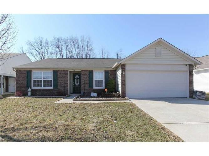 11311  FALLS CHURCH Drive Indianapolis, IN 46229 | MLS 21618491