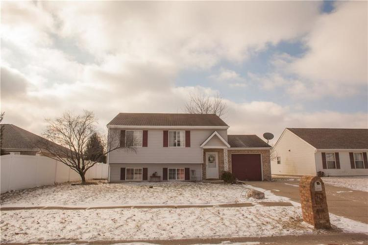 2259  Red Bud Boulevard Frankfort, IN 46041 | MLS 21618513