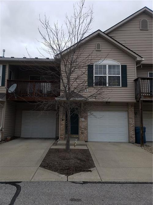 4822 Cavern Place Indianapolis, IN 46268 | MLS 21618527 | photo 1