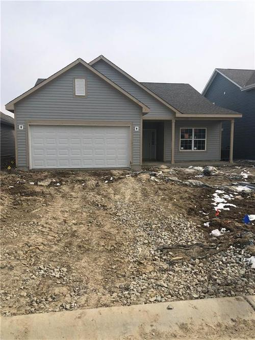 2439  Bridlewood Drive Franklin, IN 46131 | MLS 21618543