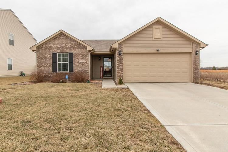 7526  Firecrest Lane Camby, IN 46113 | MLS 21618545