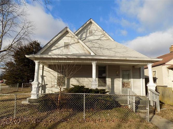 2962 S Foltz Street Indianapolis, IN 46241 | MLS 21618555