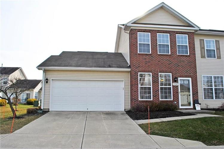 9709  Green Knoll Drive Noblesville, IN 46060 | MLS 21618562