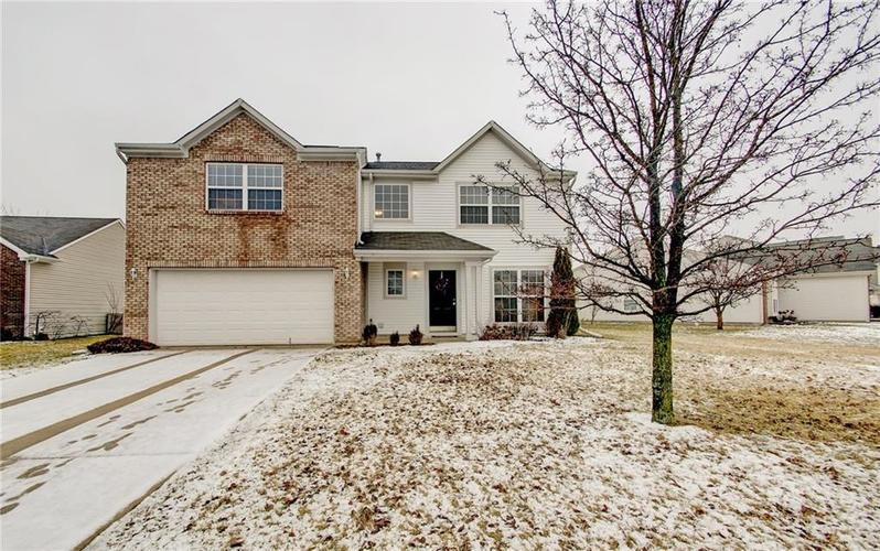 12890  Vikings Lane Fishers, IN 46037 | MLS 21618613