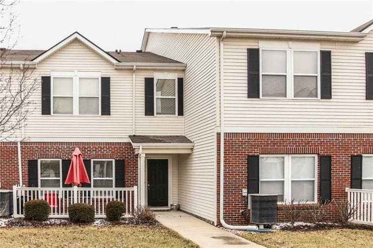 12175 Bubbling Brook Drive #1000 Fishers, IN 46038 | MLS 21618620 | photo 1