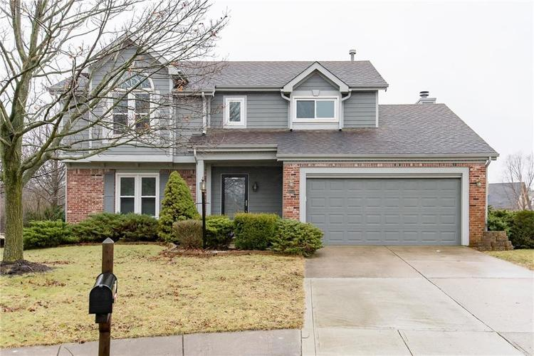 10559 Marlin Court Indianapolis, IN 46256 | MLS 21618631 | photo 1