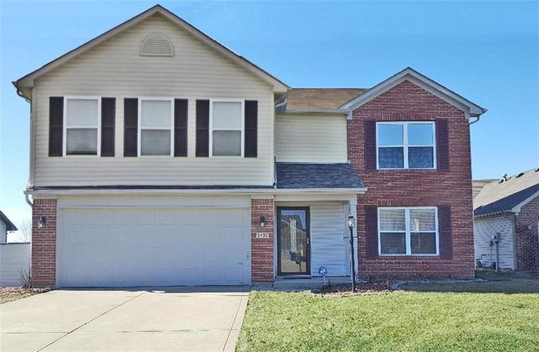 5432  Black Bear Circle Indianapolis, IN 46239 | MLS 21618636