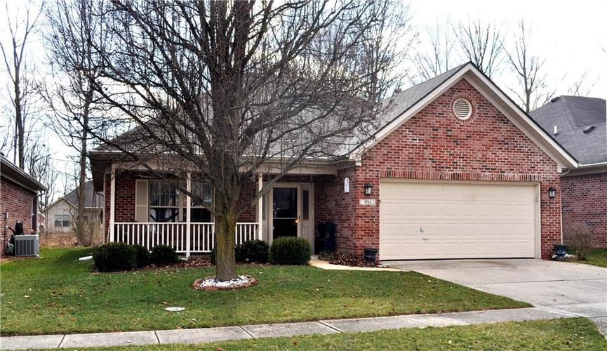 9711  Woodsong Lane Indianapolis, IN 46229 | MLS 21618638