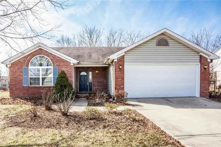 75 E QUAIL WOOD Lane Westfield, IN 46074 | MLS 21618654