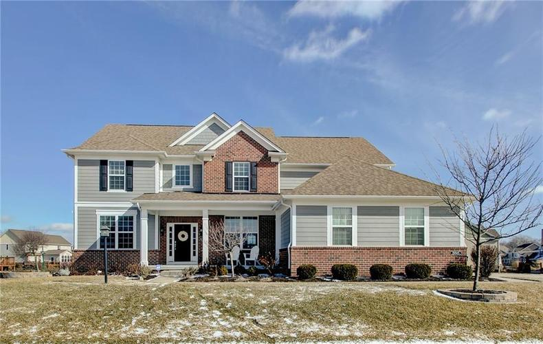15515  Misty Viking Road Westfield, IN 46074 | MLS 21618692
