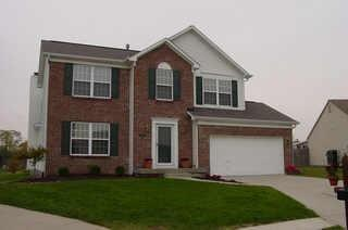 6044 N Portwood Court Indianapolis, IN 46254 | MLS 21618694