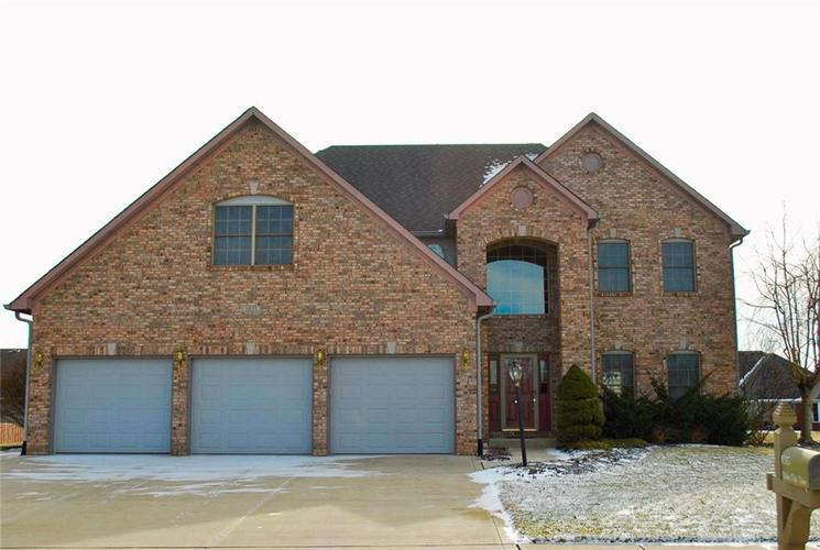 1035  White Oak Drive Plainfield, IN 46168 | MLS 21618723