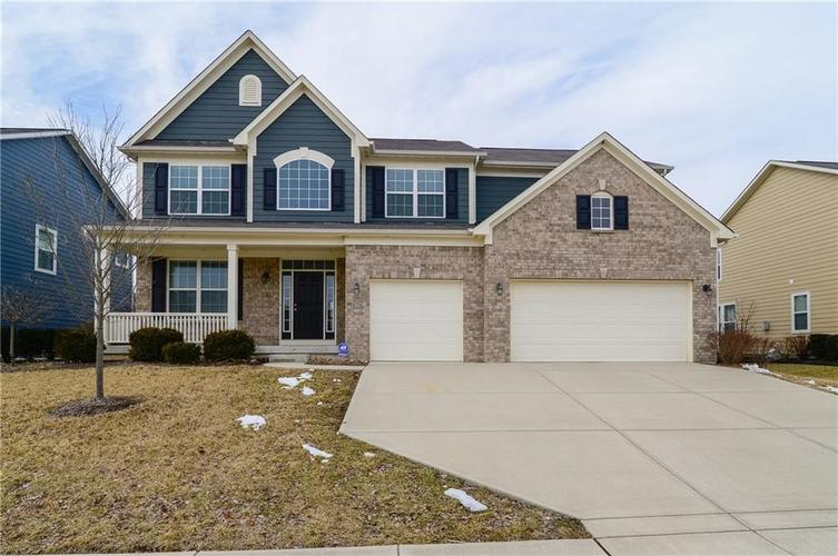 15917  Plains Road Noblesville, IN 46062 | MLS 21618771