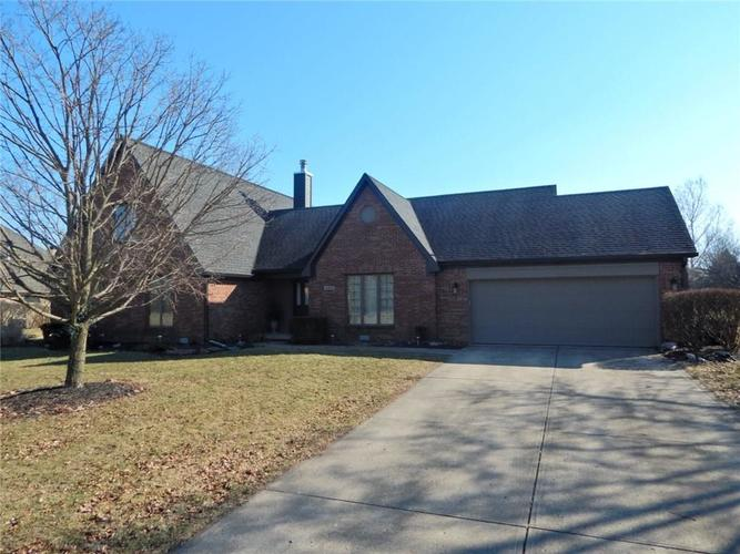 10456  Breezeway Circle Brownsburg, IN 46112 | MLS 21618773