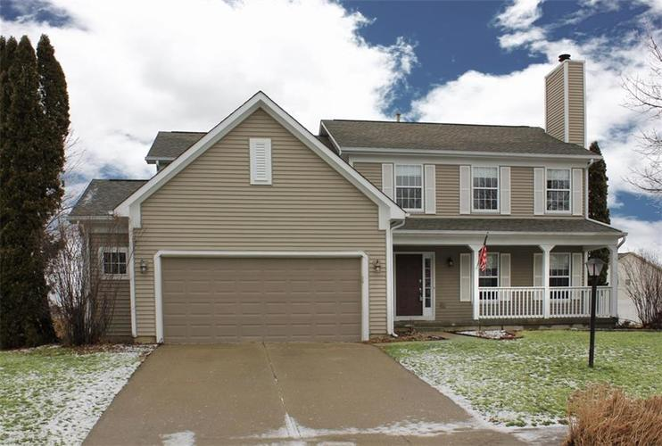 10624  MIDNIGHT Drive Indianapolis, IN 46239 | MLS 21618778