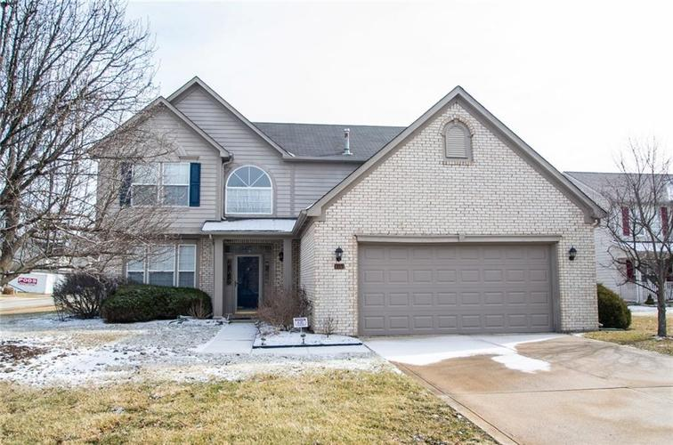 4553  Carvin Court Indianapolis, IN 46228 | MLS 21618798
