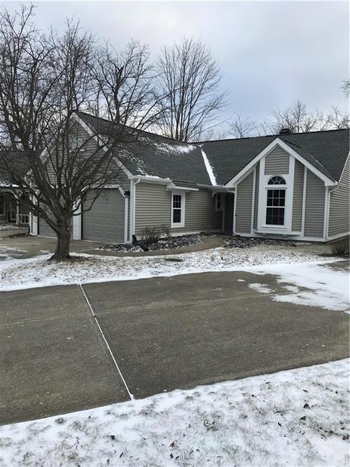 7690  MICAWBER Court Indianapolis, IN 46256   MLS 21618803