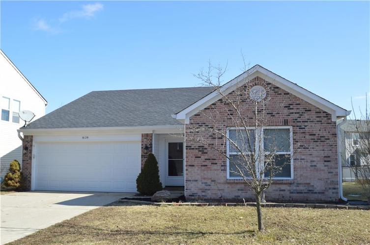8129  RETREAT Lane Indianapolis, IN 46259 | MLS 21618857