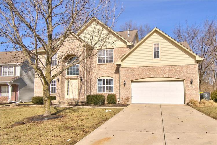 10424  HERMOSA Drive Indianapolis, IN 46236 | MLS 21618981