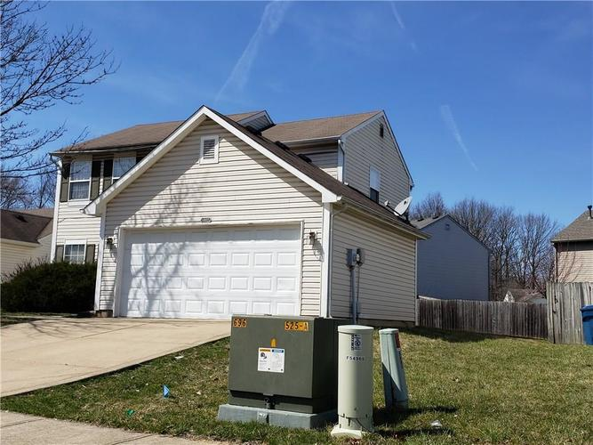 5442 Sonnefield Court Indianapolis IN 46224 | MLS 21619019 | photo 1