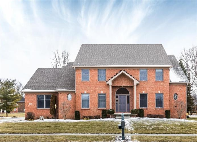 813  MIKAL Lane Brownsburg, IN 46112 | MLS 21619056