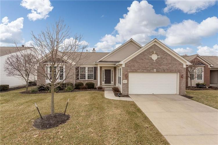 13018  Oxbridge Place Fishers, IN 46037 | MLS 21619064