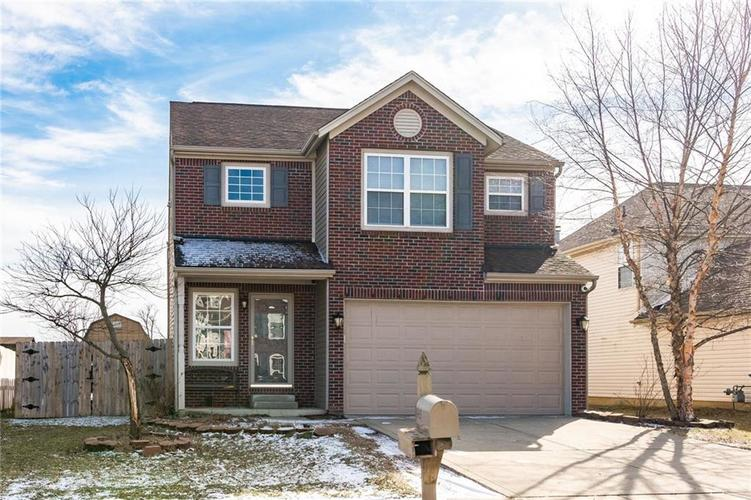 11415  Pace Court Indianapolis, IN 46229 | MLS 21619088