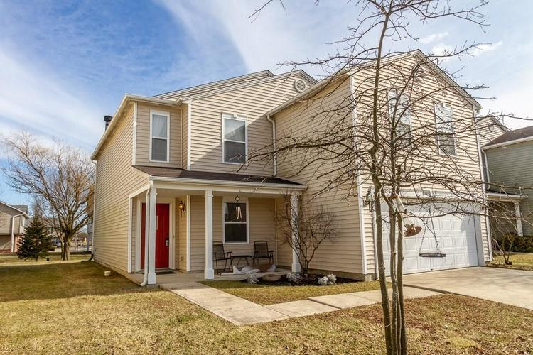 844  Olmsted Drive Shelbyville, IN 46176   MLS 21619089