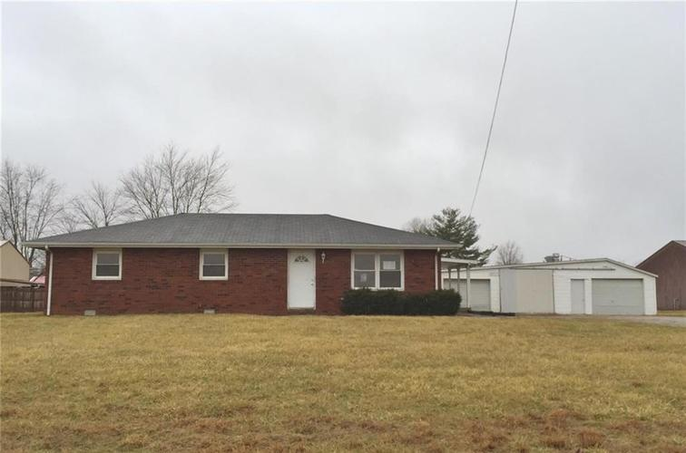 2715 N STATE HWY 3  North Vernon, IN 47265 | MLS 21619139