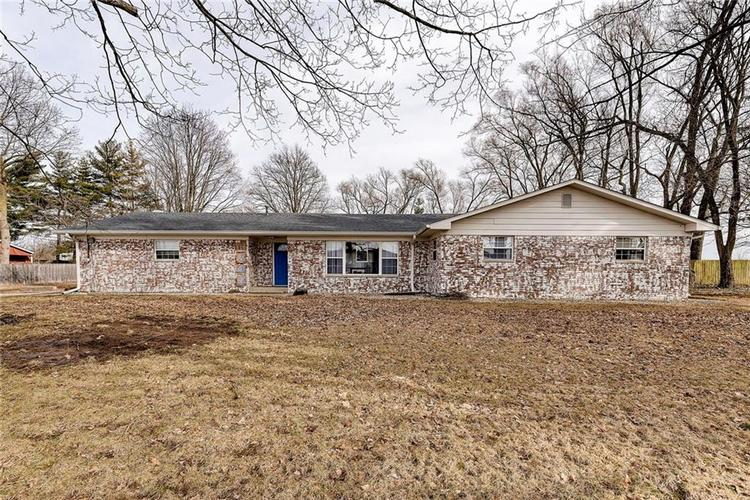 6345  Coffman Road Indianapolis, IN 46268 | MLS 21619145