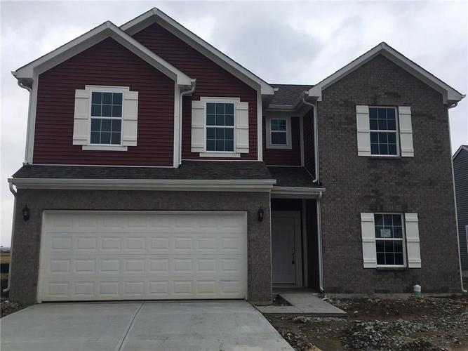 6598 Aster Drive Ingalls, IN 46048 | MLS 21619148 | photo 1