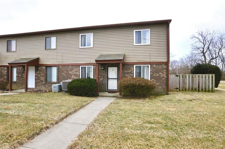6028  WINGEDFOOT Court Indianapolis, IN 46254   MLS 21619160