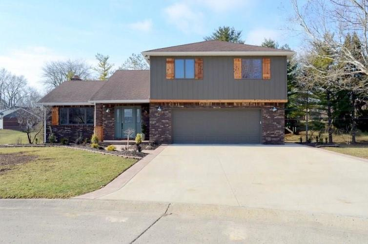 5044  Stonespring Court Anderson, IN 46012 | MLS 21619183