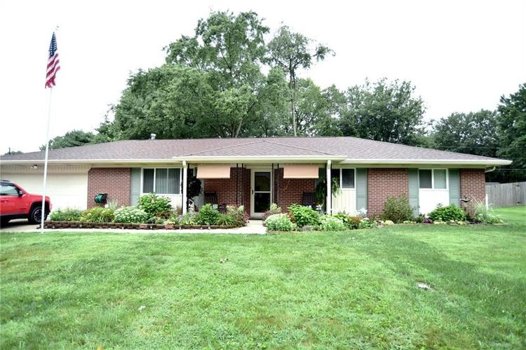 3626  Woodale Road Indianapolis, IN 46234 | MLS 21619186