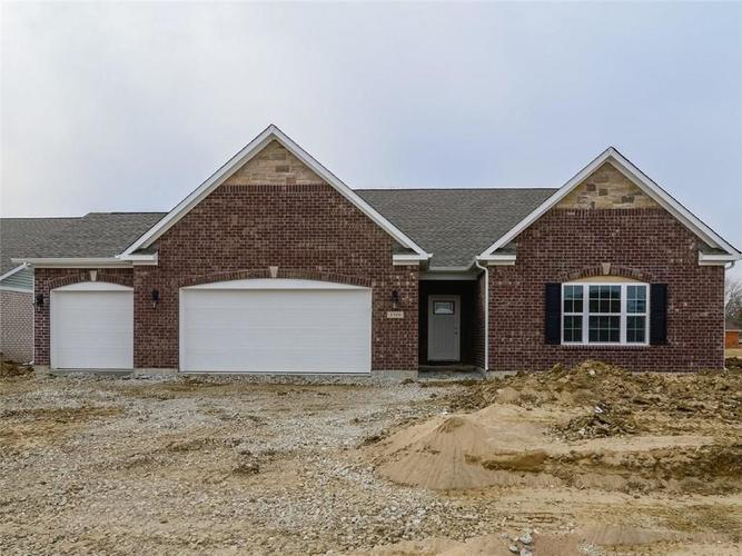 3348  Cordell Road New Palestine, IN 46163 | MLS 21619187